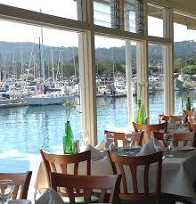 domenico s on the wharf monterey restaurants