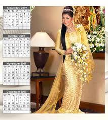 2009 myanmar calendar u2013 myanmar traditional wedding costume all
