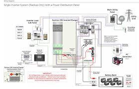xantrex inverter wiring diagram the readingrat net and home solar