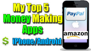 gift card reward apps best apps to earn money using iphone and android feature
