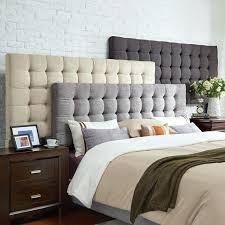 bed frames and headboards for queen beds brilliant upholstered