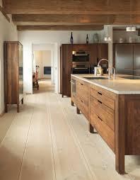 cuisine sol parquet le parquet clair c est le nouveau hit d intérieur pour 2017