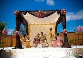 Hindu Wedding Mandap Decorations Indian Wedding Mandap Decorations Wedding Decorations