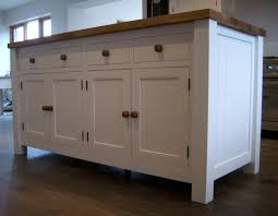 Kitchen Island Made From Reclaimed Wood Ikea Free Standing Kitchen Cabinets Reclaimed Oak Kitchen Island