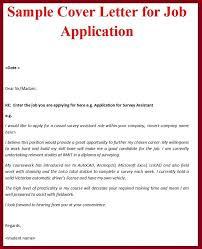 Application Letter For Applying As What Is Cover Letter For Application Tomlaverty