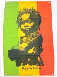 Rasta Flags Rasta Baby Marijuana Weed Reggae Selassie Jamaica Flag With Eyelits 46