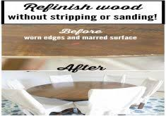 refinishing wood table without stripping lovely refinishing wood table without stripping replace missing wood