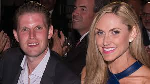 mother in law daughter in law relationship lara yunaska eric trump u0027s wife 5 fast facts you need to know