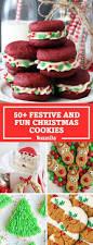 fun and easy christmas cookies recipe u2014 dishmaps