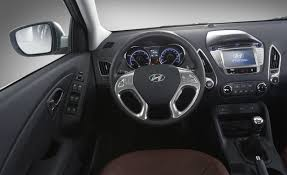 hyundai tucson 2014 modified hyundai tucson brief about model