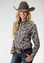 womens western shirt shane