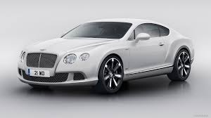 white bentley cars 2014 bentley continental gt w12 le mans limited edition white