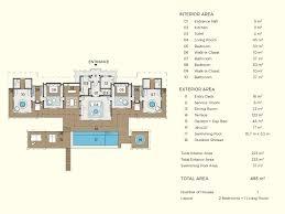 ocean pool house velaa private island
