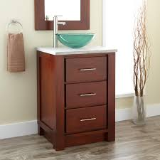 Bathroom Cabinets For Bowl Sinks Sink And Vanity Set 61 Inch Contemporary Double Vessel Sink