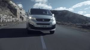 peugeot van 2017 the all new 2017 peugeot expert van is now available at gowan