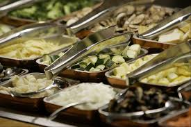 Grand Buffet Mchenry Il by Casino Hits Dining Jackpot With Indulge Show Kitchen Buffet