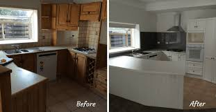 kitchen remodelling tauranga facelift kitchens