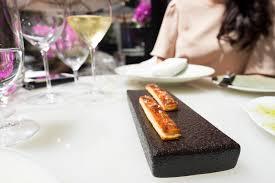 cuisinez v l orangerie le nouveau restaurant du four seasons hotel george v