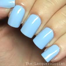opi light blue nail polish opi infinite shine summer 2015 swatches review casual contrast