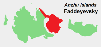 Faddeyevsky Peninsula