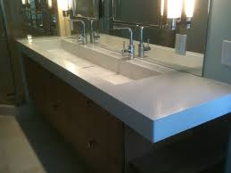 duravit trough stone sinks for bathrooms large industrial and toto