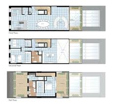 modern house design plan townhouse designs plans 2 storey modern house designs and floor