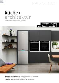 Rational K Hen Küche Architektur 4 2015 By Fachschriften Verlag Issuu