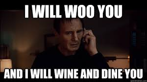 Please Memes - 15 funny wine gifs memes
