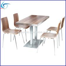 Modern Cafe Furniture by Modern Restaurant Tables And Chairs The Media News Room