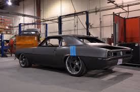 morrison camaro which to get morrison detroit speed or chassis works subframe