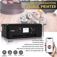 where to print edible images edible printer bundle includes xl edible ink
