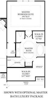 master bedroom suite plans walk in robe and ensuite designs search bathroom layout