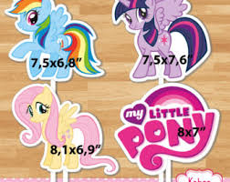 my pony centerpieces free centerpiece cliparts free clip free clip