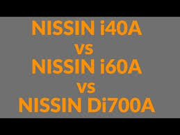 Challenge Xbuyer Nissin I60a Vs Di700a Vs I40a Real World Test Wedding Photography