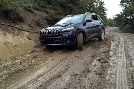 mud jeep cherokee in the soup 2014 jeep cherokee limited long term road test