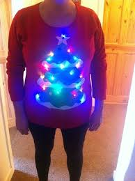 christmas tree sweater with lights 18 best xmas jumpers images on pinterest xmas jumpers christmas
