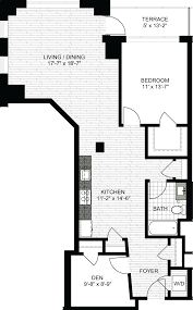 avenir apartments in boston north end 101 canal street