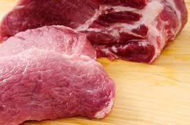 pork nutrition livestrong com