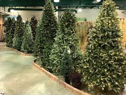 artifical christmas trees artificial christmas trees in store only shop earl may