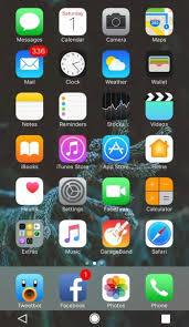 cydia android alternatecontrols 2 cydia tweak android controls for ios 10