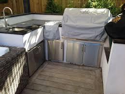 Kitchen Design Bristol Outdoor Kitchens Nsl Landscape And Garden Design