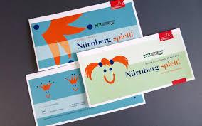 grafik design n rnberg amt für kultur und freizeit nürnberg plakate flyer