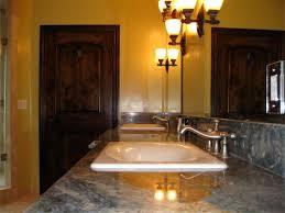 Tuscan Bathroom Vanity by Tuscan House Interior Riviera Rich Contractors Redondo Beach
