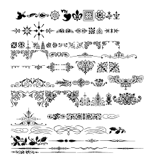 symbols free ornaments font tex stack exchange