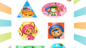 team umizoomi party supplies team umizoomi printable party decorations