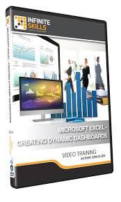 amazon com microsoft excel creating dynamic dashboards