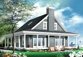 house wrap around porch 2 bedroom house plans wrap around porch plan adorable cottage with