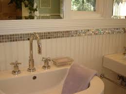 bathroom beadboard ideas lovely beadboard tile bathroom 55 for home design ideas gray walls