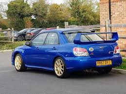 Used 2007 Volkswagen Golf Mk7 Wrx Sti Type Uk For Sale In