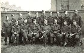 c tilbury company 3 essex home guard people tilbury and